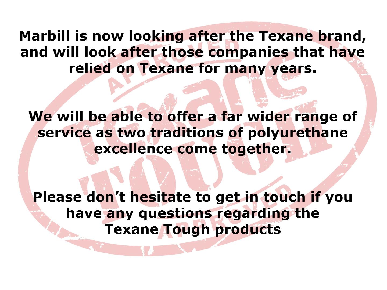 Texane Bumf